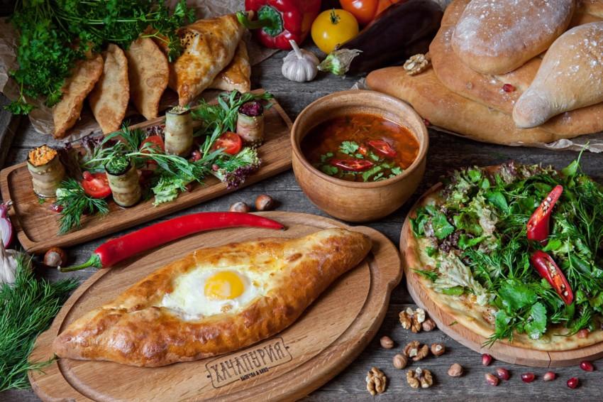 вам картинки грузия блюда вишни черешни различаются